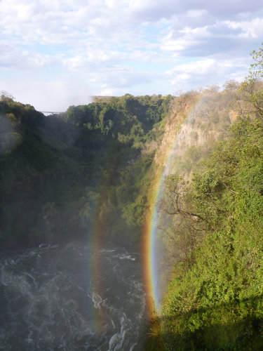 s-世界三大瀑布の1つビクトリアフォールズ(滝) (10)