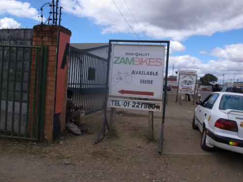 ザンバイク工場(zambike)バンブーバイク (32)