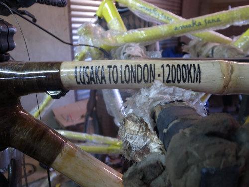ザンバイク工場(zambike)バンブーバイク (16)