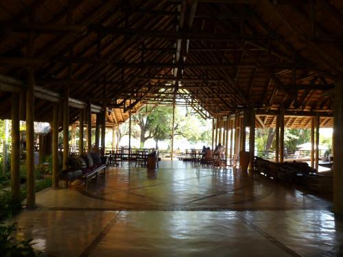 カサネのチョベサファリロッジ(kasane,chobe safari lodge) (20)