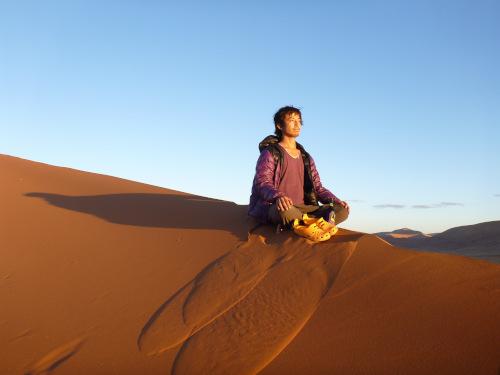 ナミビアナミブ砂漠2 (10)