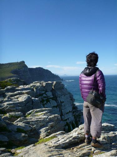 南アフリカ喜望峰 (18)