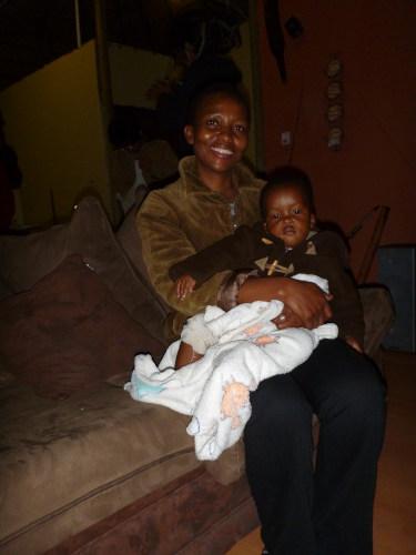 ボツワナはアフリカで大好きになった国 (14)