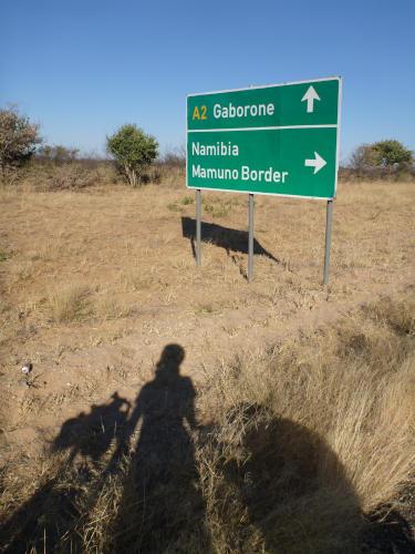 ボツワナはアフリカで大好きになった国 (28)