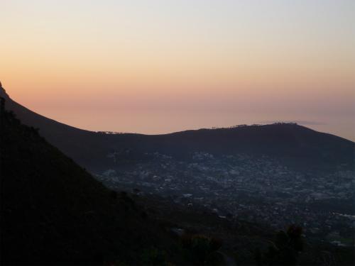 南アフリカケープタウンテーブルマウンテン (21)