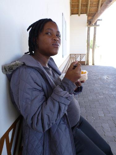 ボツワナはアフリカで大好きになった国 (3)
