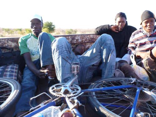 ボツワナはアフリカで大好きになった国 (29)