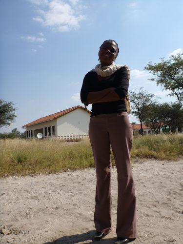 ボツワナはアフリカで大好きになった国 (26)