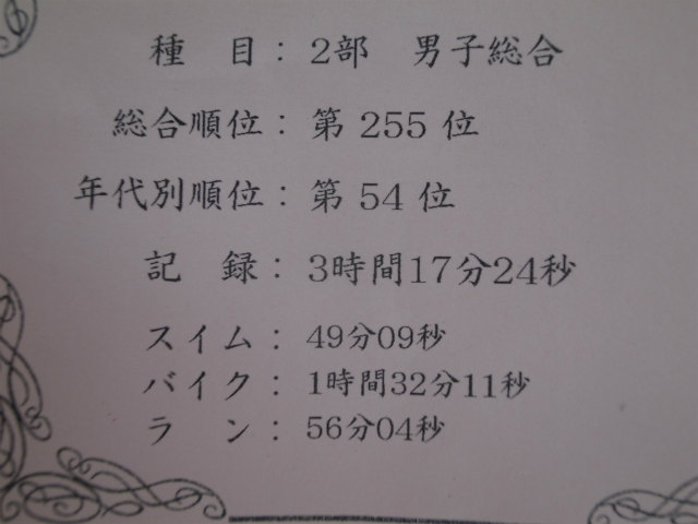 赤穂トライアスロン2013年 (20)