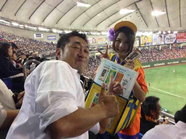 美人ビール売り子シリーズ (1)