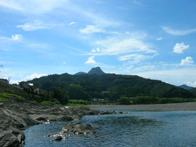 仁淀川カヌー (7)
