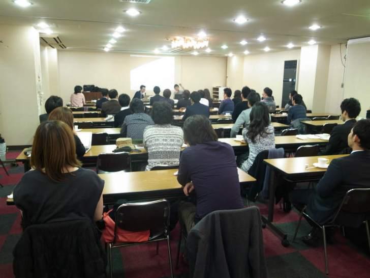 小野裕史さんと太田英基さんトークライブvol.2の感想と最高のチームに作ることについて  (4)