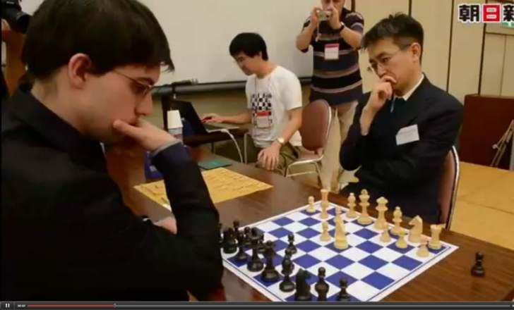 将棋の羽生善治さんがチェスでグランドマスターに勝利!その実力と実績とは?[2013年12月29日@ポーランド]