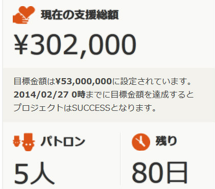堀江貴文氏のCAMPFIRE企画:日本全国どこでもネット生放送配信可能になるバルクライブ (2)