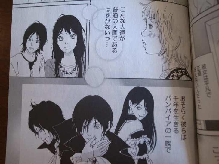 ごくせん・研修医なな子の著者:森本梢子がマーガレットに連載している「高台家の人々」が面白いので感想 (3)