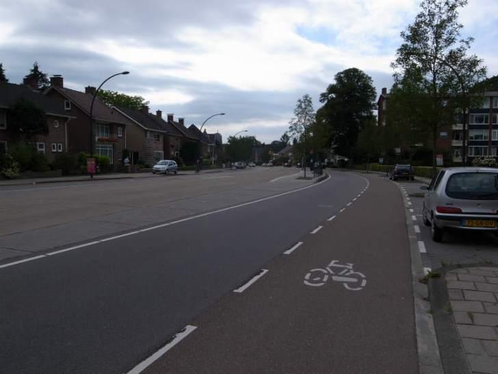 舛添知事はドイツを自転車旅した僕のブログを読んだのか?東京都内の自転車道整備で予算は約60億円だってさ! (4)