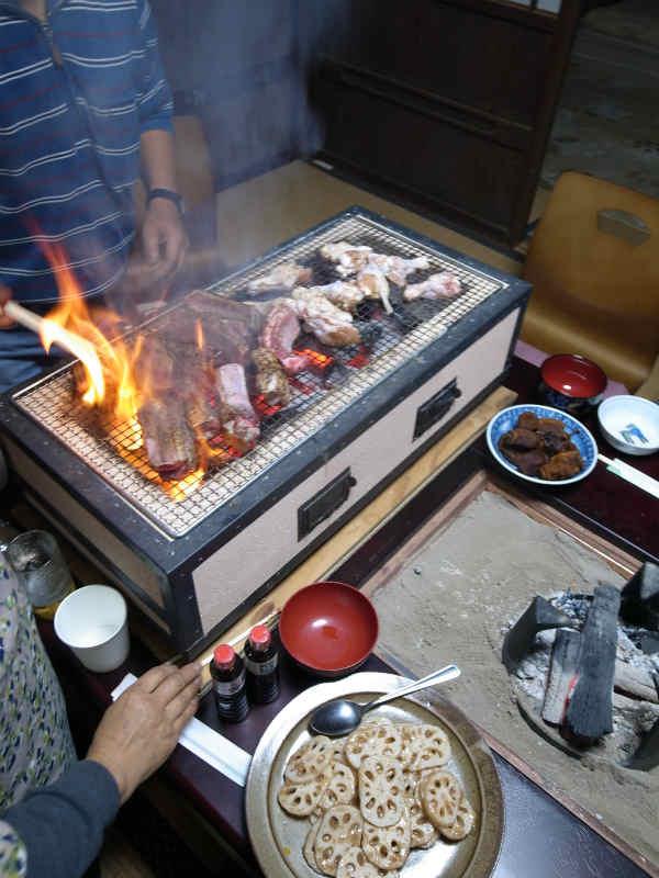 ジビエ料理の鹿肉肩ロースが想像以上においしくてびっくり! (4)