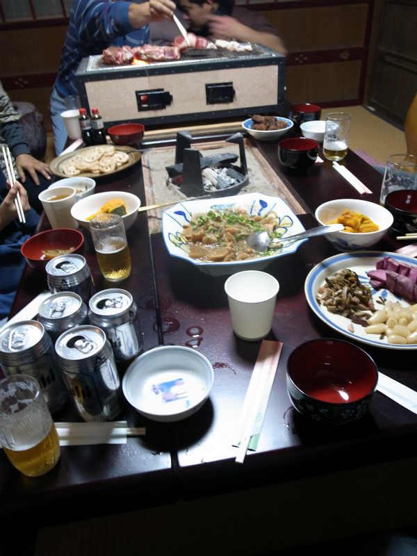ジビエ料理の鹿肉肩ロースが想像以上においしくてびっくり! (3)