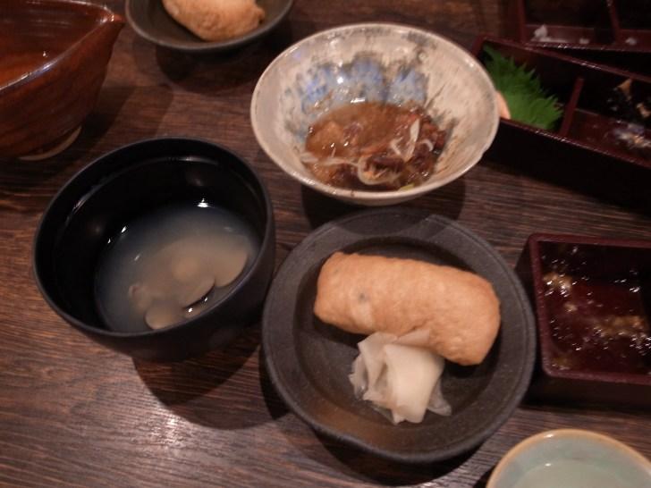 山手線沿いの日本酒がおいしい居酒屋:五反田「酒場それがし」 (19)