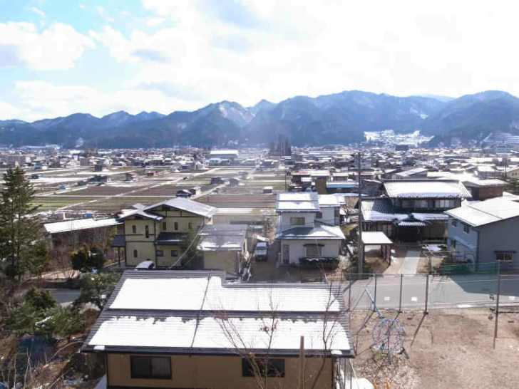 飛騨古川をレンタルサイクリングで観光するのはおすすめ!1時間200円也 (7)