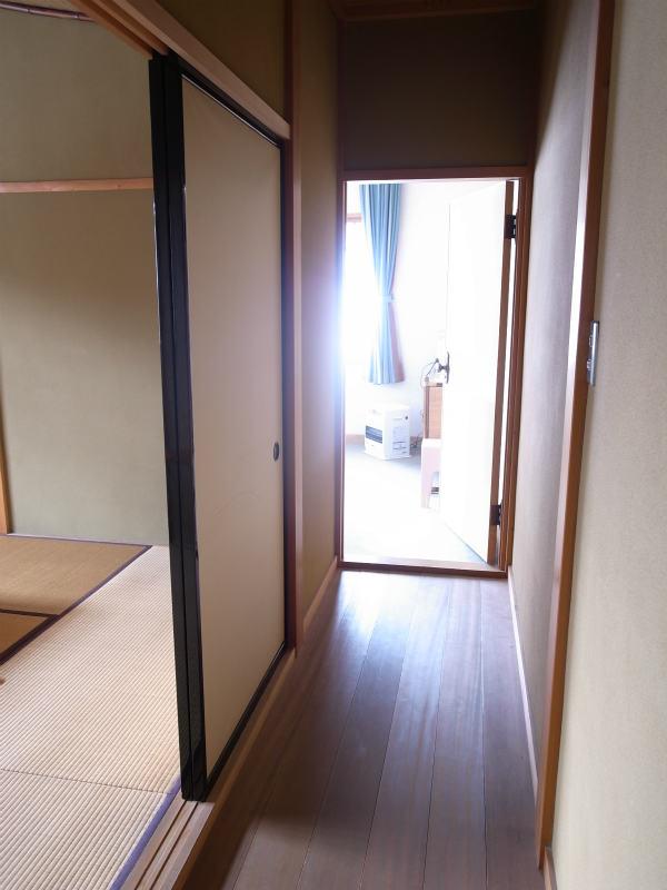 飛騨古川の古民家:数寄屋づくりの里山オフィス「末広の家」に泊まってみた! (10)