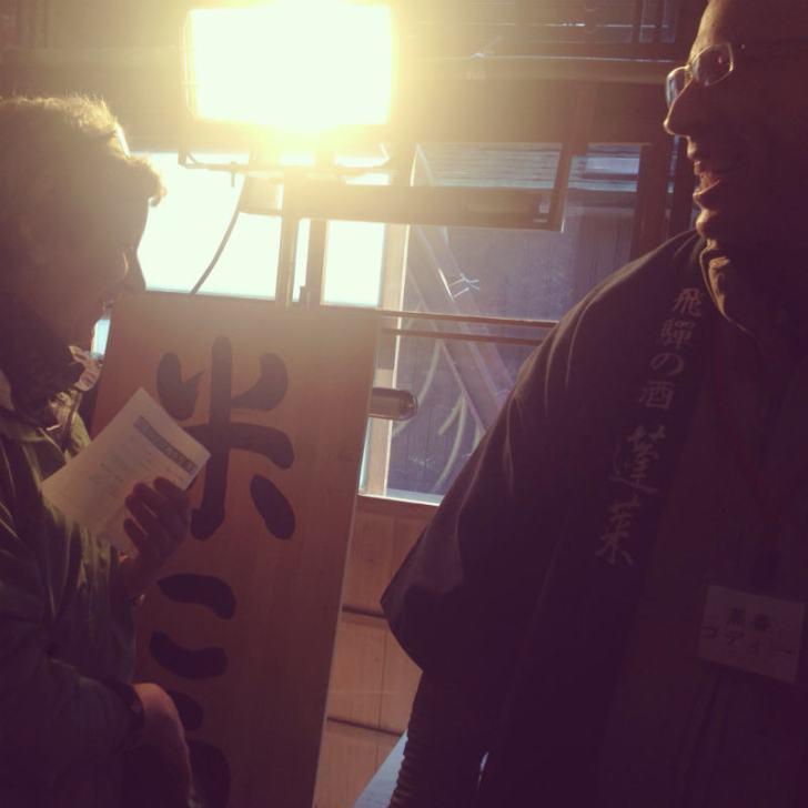 働きすぎてノイローゼになりかけのウェブデザイナーによる飛騨古川の古民家「末広の家」宿泊レポート (2)