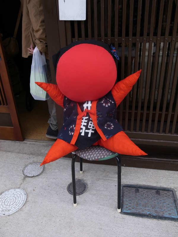 飛騨古川をレンタルサイクリングで観光するのはおすすめ!1時間200円也 (17)