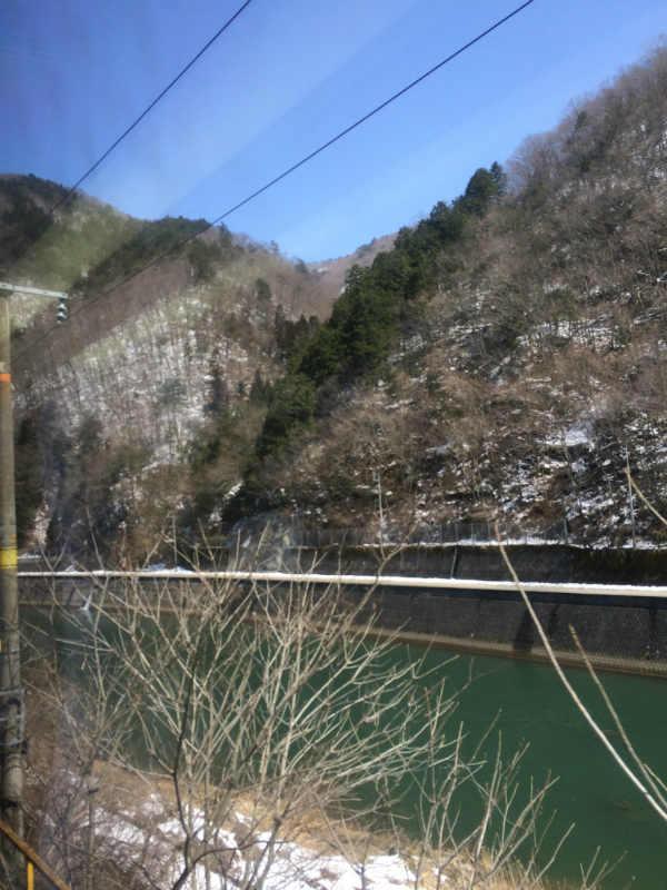 25歳の働く女性による飛騨古川観光と里山オフィス「末広の家」の宿泊感想レポート (12)