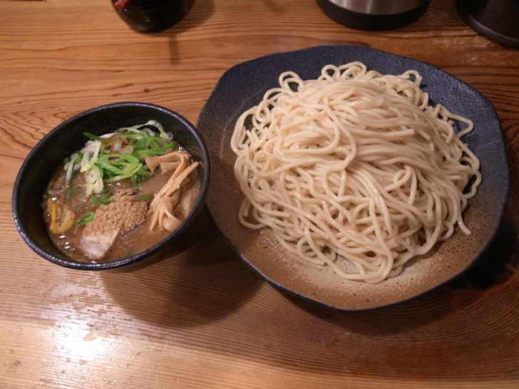 名古屋でつけ麺が食べたいなら…栄にある「つけ麺本丸」がおいしいのでおすすめ! (2)