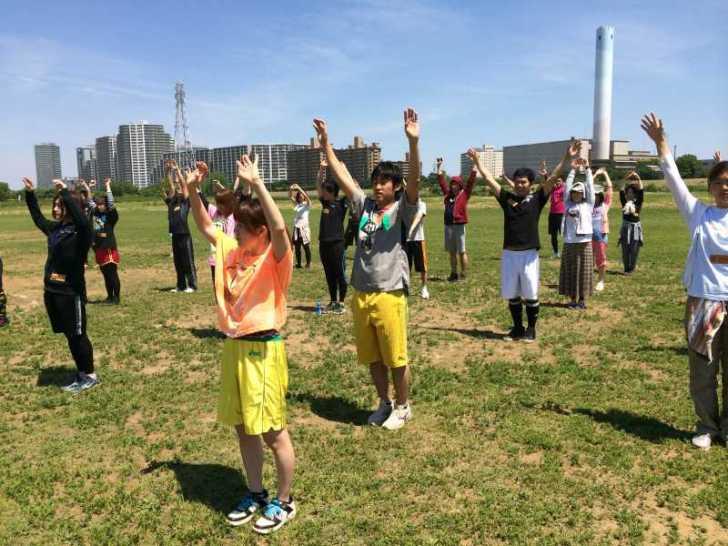 大人100人集まってガチでやる「アラサーが青春を思い出す運動会」が楽しすぎた! (2)