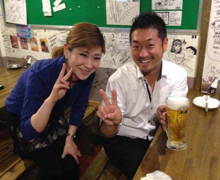 かわいい居酒屋店員さんとスタジアムガール[美人女子シリーズ] (8)