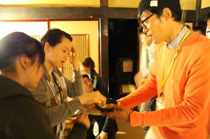 [山菜取り]タラの芽より「コシアブラ」のてんぷらの方がおいしい!愛知県では「灯台の芽」と呼ばれているよ (7)
