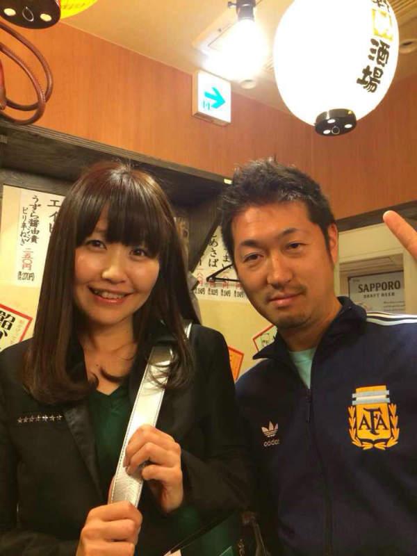 かわいい居酒屋店員さんとスタジアムガール[美人女子シリーズ] (3)