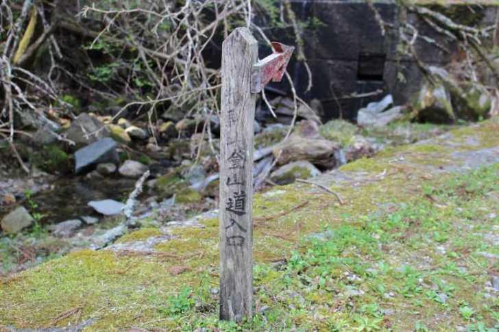 奥三河名山八選:愛知県新城市の竜頭山(りゅうずさん)に登ってきた! (11)