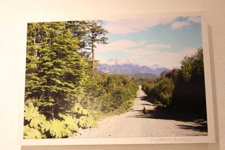 自転車ぐるぐる世界旅のようこ&ひろさんの写真展が素敵すぎる! (4)