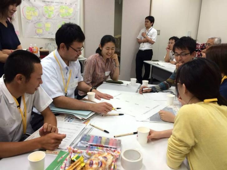 女子高生を行政に参加させるためにJK課をつくった福井県鯖江市の試みが先進的! (1)