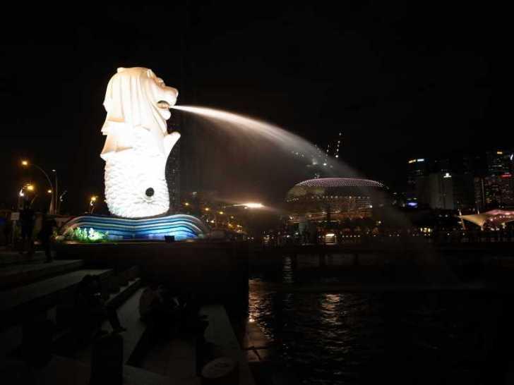 [マレーシア旅行記]4.シンガポールのチャイナタウン「蘭州拉麺」が美味しいのでおすすめ!(19 Smith Street) (8)