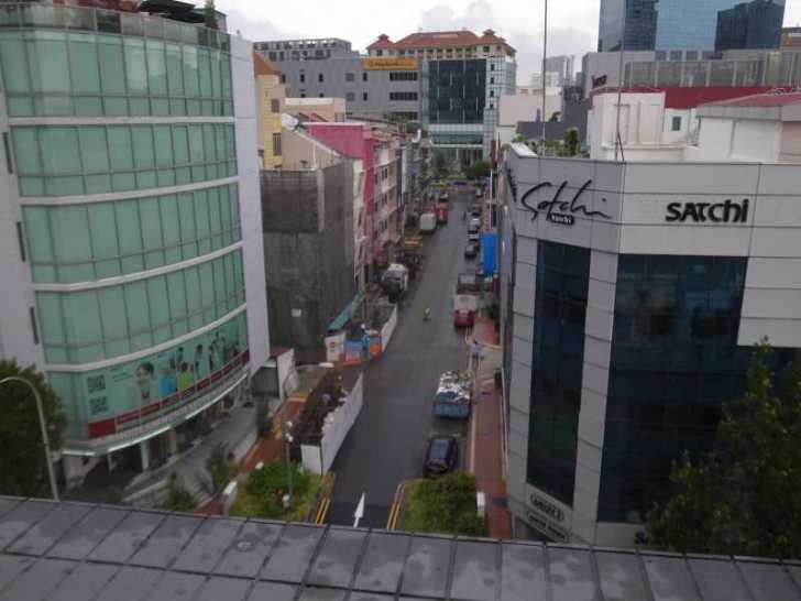 [マレーシア旅行記]5.シンガポールで人生初のカプセルホテル「ウォークホーム」はおすすめの安宿 (11)
