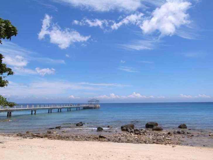 [マレーシア旅行記]7.ティオマン島の安宿注意!最悪のバンガローで地獄の夜 (7)