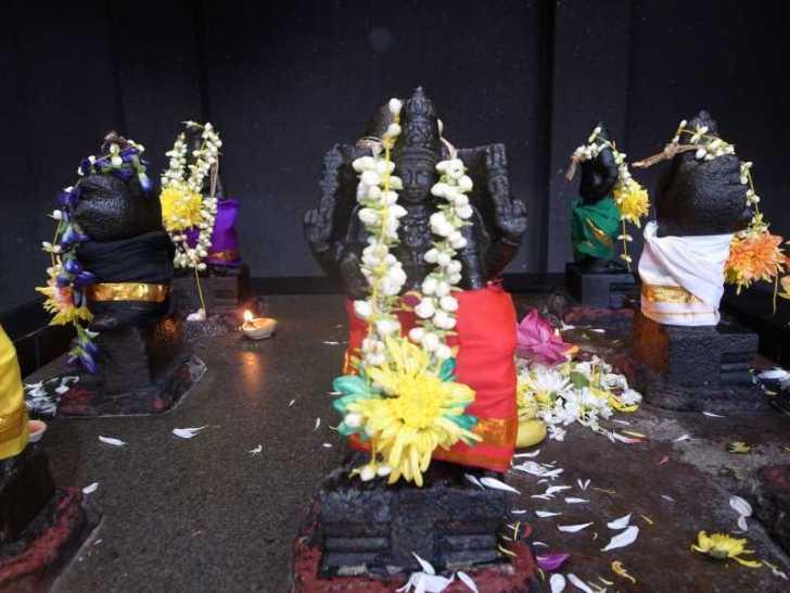 [マレーシア旅行記]8.クアラルンプールでヒンドゥー教の結婚式に参列 (7)