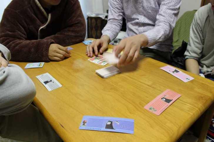 ファブフィブ:おすすめの面白いボードゲームレビュー (3)