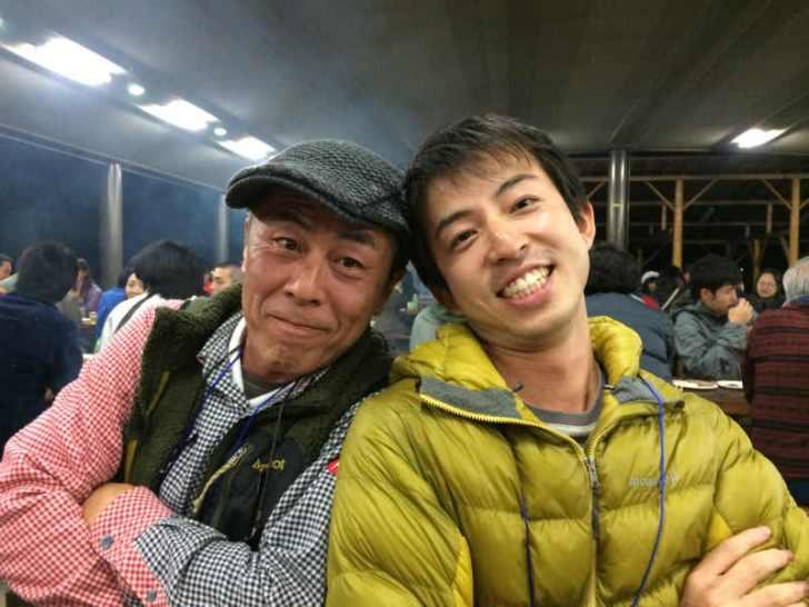 静岡富士山の麓で行われた狩猟サミット2014と僕が狩猟を始める理由 (6)