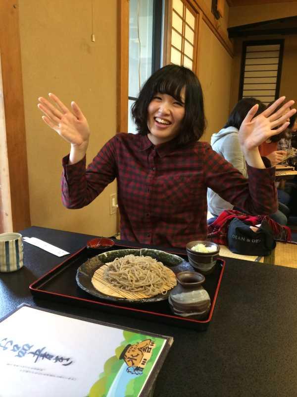 長野県松本から行けるそば屋「水舎」がおすすめ!食べログベストレストラン2010 (4)