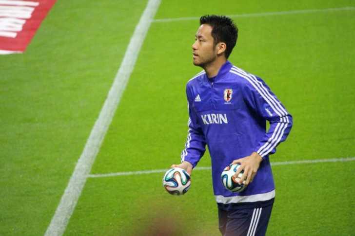 サッカー日本代表ホンジュラス生観戦と本田圭佑が語るビジネス論 (5)