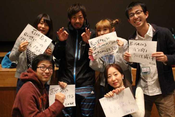 小布施若者会議2014で「新しい地方」についてオールナイトで議論してきた (18)