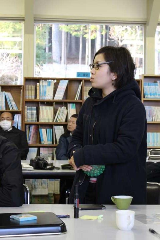 奥三河地域おこし協力隊の新事業「だのん danon」「ダモンデ DA MONDE」 (3)