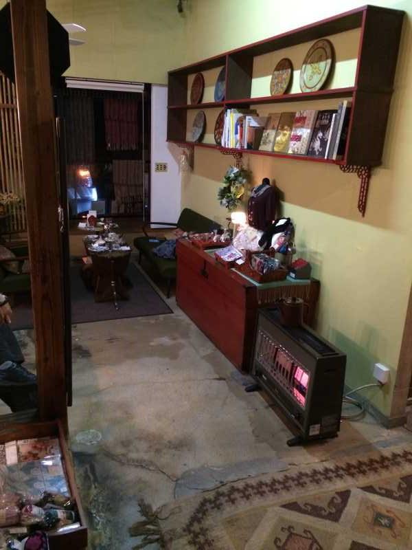 長野善光寺前の落ち着くカフェ「maruya(まるや)」がおすすめ!美人八宝茶やおしゃれ雑貨あり (6)