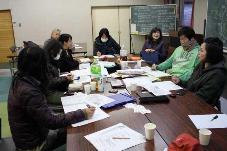 グリーンツーリズムインストラクターの講習を奥三河東栄町で受けてきました! (3)