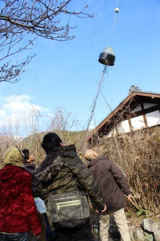 グリーンツーリズムインストラクターの講習を奥三河東栄町で受けてきました! (4)