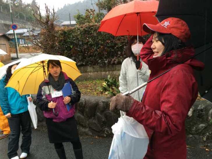 グリーンツーリズムインストラクターの講習を奥三河東栄町で受けてきました! (1)